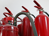 Hemel Hempstead Fire Extinguisher Maintenance