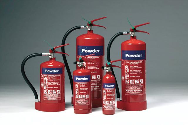 Fire Extinguisher Servicing in Hemel Hempstead