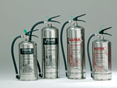 Steel Extinguishers